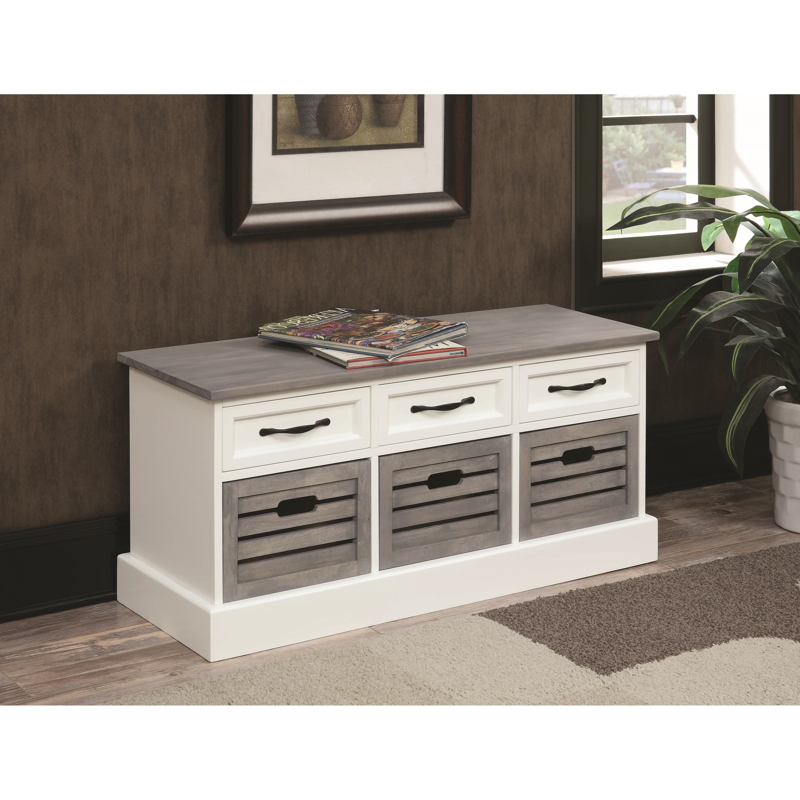 Benches Storage Bench Cabinet Knox Furniture Direct